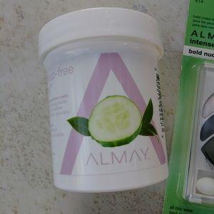 Almay Makeup - Almay Cosmetic Bundle